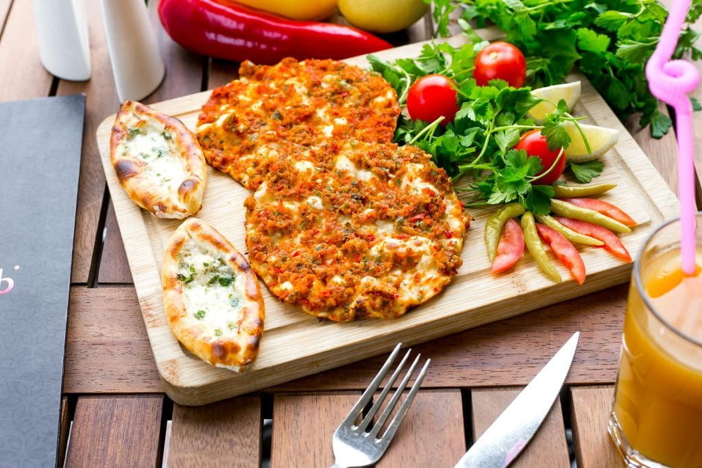 Foto de Mini Pizzas